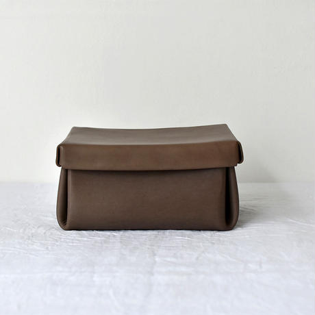 kasse (box)/ brown(L)