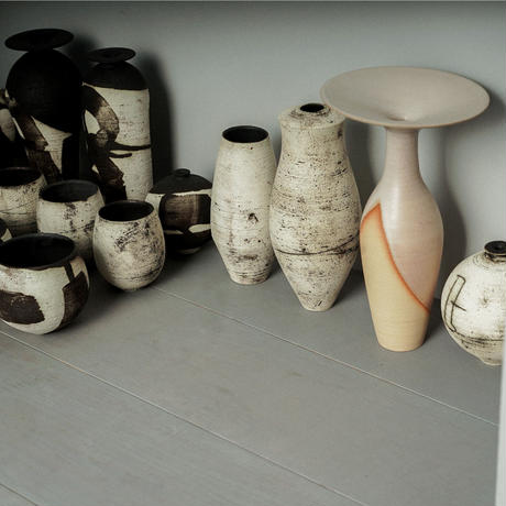 野口寛斎 / JOMON  Skin Vase