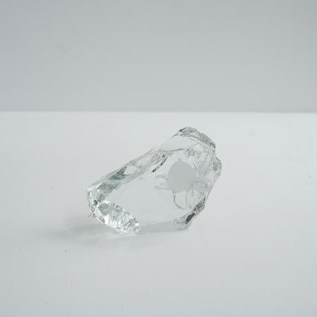 ガラスのカタマリ_O