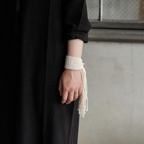 糸バングル 03