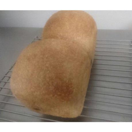 ごはん酵母の食パン(プレーン)