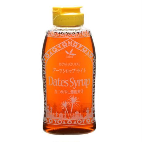 デーツ・シロップ-ライト Dates Syrup (light)