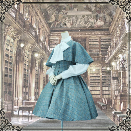 "●Sheglit 2019 S/S Collection ""Library""●"