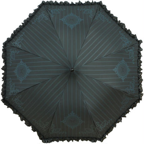 """Emblem of Ulysses"" Umbrella"