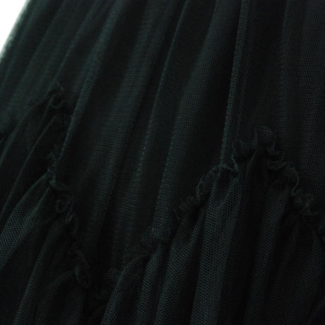 """Lycoris Fawn""チュールスカート"