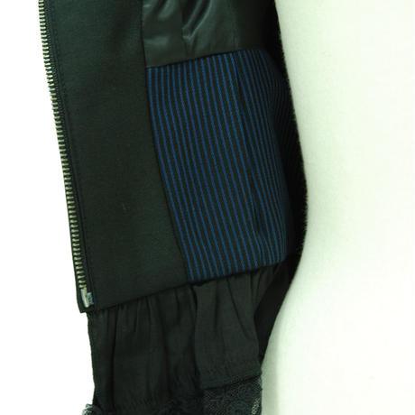 【ラスト1点】レースコルセットジャケット