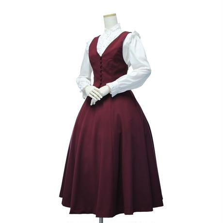 """Beatrix""ジャンパースカート"