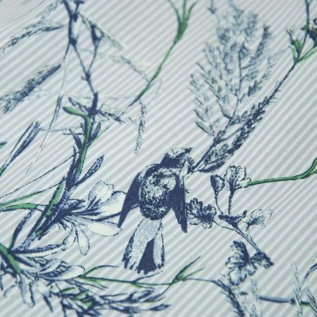 ●ラスト1点●小夜啼鳥のフリルブラウス