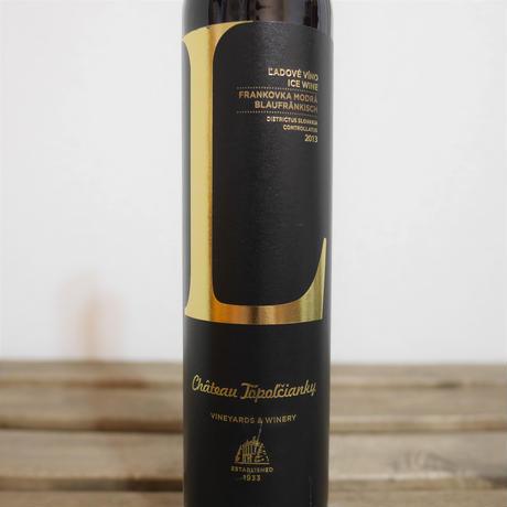 【アイスワイン】FRANKOVKA MODRÁ 2013– ľadové víno[ブラウフレンキッシュ 2013 - アイスワイン(ロゼ)]