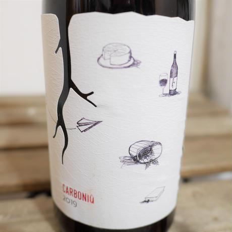 Carboniq 2019[カルボニック 2019 / Vino MAGULA]