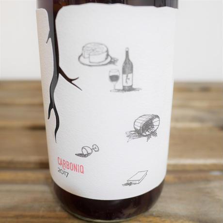 Carboniq 2017[カルボニック 2017 / Vino MAGULA]
