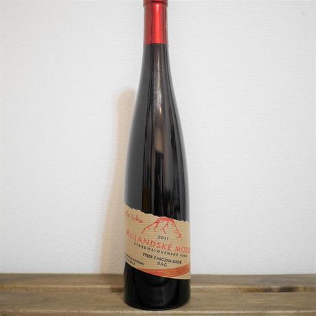 Pinot Noir, BIO  2011[ピノ・ノワール 2011 / Domin & Kušický]