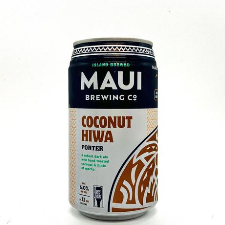 MAUI   /   COCONUT HIWA