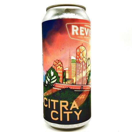 REVISION /  CITRA CITY  シトラ シティー