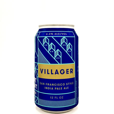 FORT POINT   /  VILLAGER   ヴィレジャー