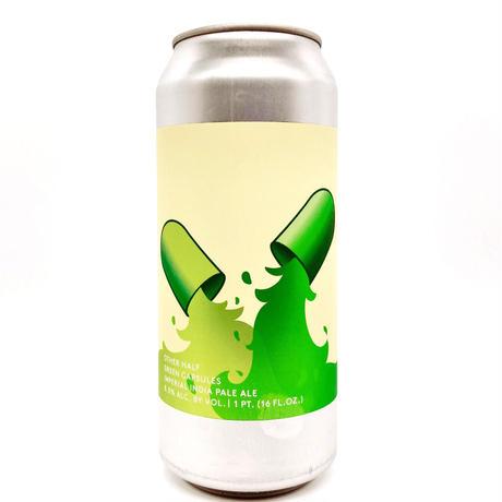 OTHERHALF  /  GREEN CAPSULES   グリーン カプセルズ