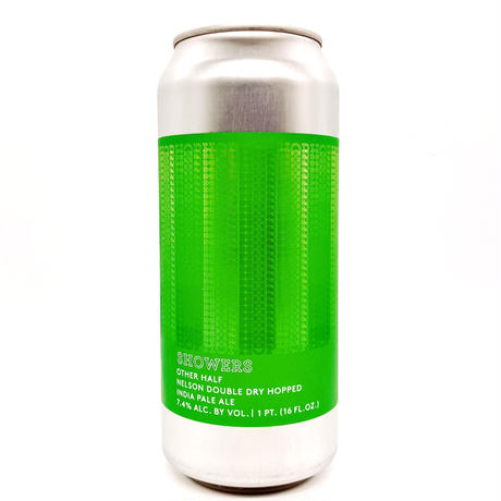 OTHER HALF /   DDH  SHOWERS    DDH  シャワーズ