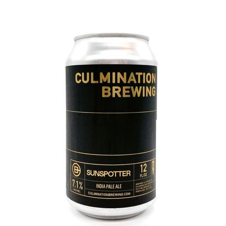 CULMINATION /  SUNSPOTTER  サンスポッター
