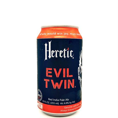 Heretic /  EVIL TWIN  イーブル ツイン