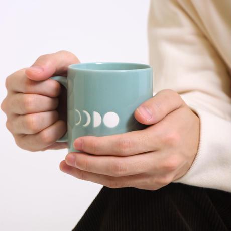 ロゴ 撥水マグカップ