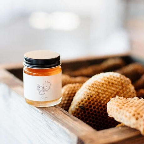 国産天然和蜜