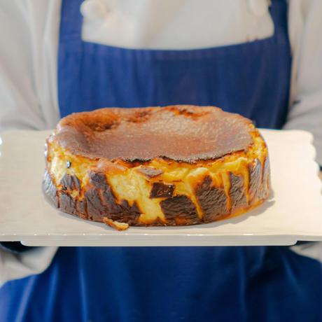バスクチーズケーキ   期間限定 全国送料550円