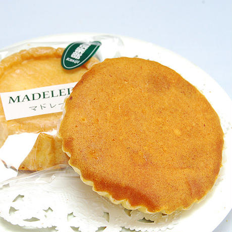 マドレ-ヌ 10個詰
