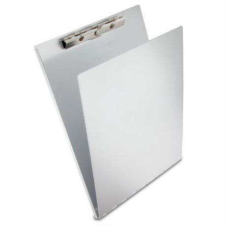 Clipboard with Cover - Letter / A4 Size(12017)
