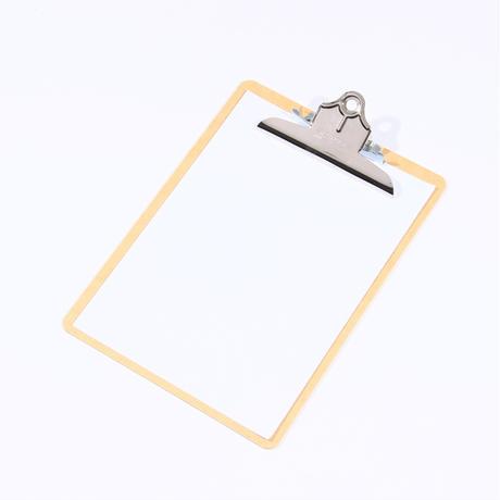 ハードボード(クリップボード) - Letter Size