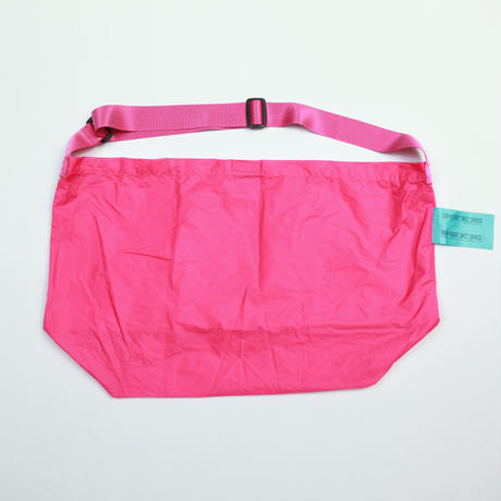 SHIBUKUROオリジナルショルダーバッグ(ピンク)