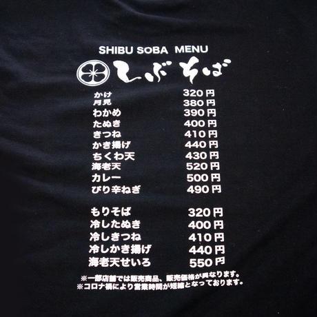 オリジナルTシャツ 2021SS(黒)※M・L size 完売/XL残りわずか