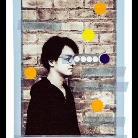 【TSUTAYA限定販売】<PAINT IT O>ポストカード6種セット