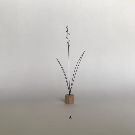 masao seki wire 花