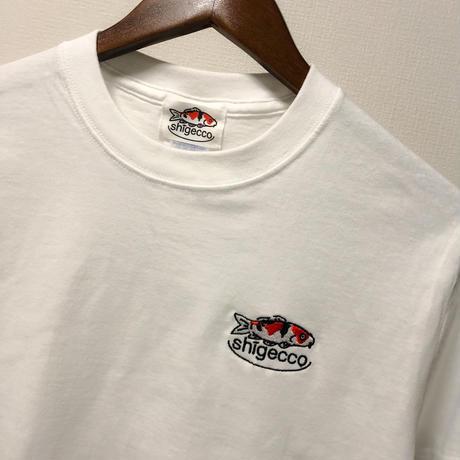 【鯉刺繍】大人Tシャツ