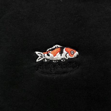 【鯉刺繍】T/C大人スウェットパンツ