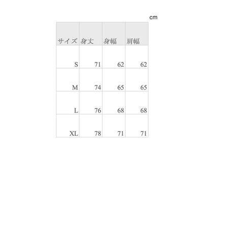 【鯉刺繍】ビッグシルエットロンT