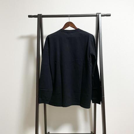 【無職プリント】ロングTシャツ