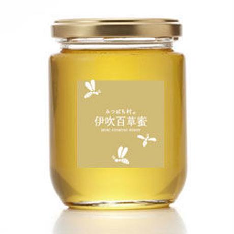 春日養蜂場の伊吹百草蜜300g(岐阜県)