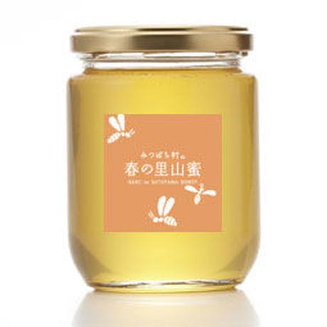 春日養蜂場の春の里山蜜300g(岐阜県)