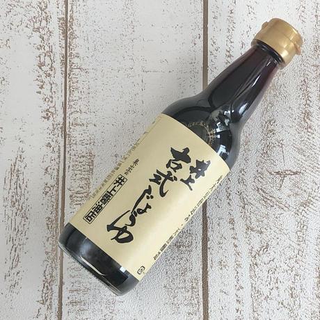 井上醤油店の 古式しょうゆ(島根県)