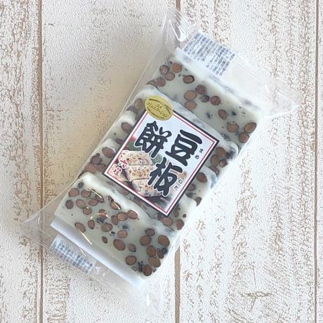 六星の豆板餅(石川県)