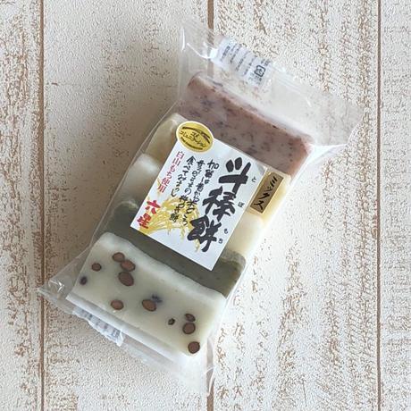 六星の斗棒餅ミックス(石川県)