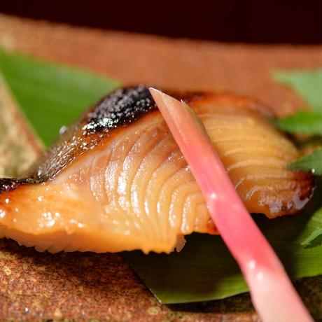 【朝】~asa~ 銀鱈西京漬け 5枚入り