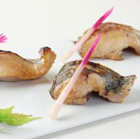 【夕】-yuu -漬け魚介詰め合わせ 5種5切