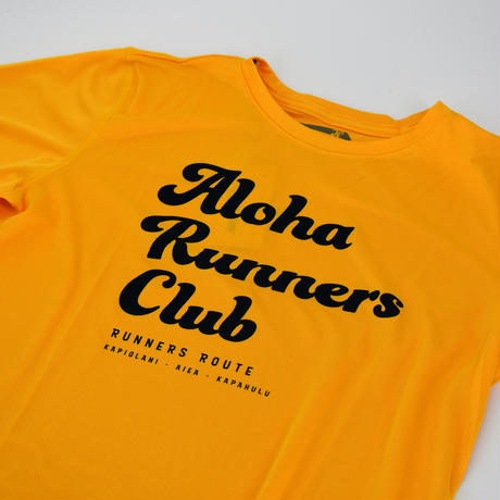ALOHA RUNNERS CLUB - PAPAYA