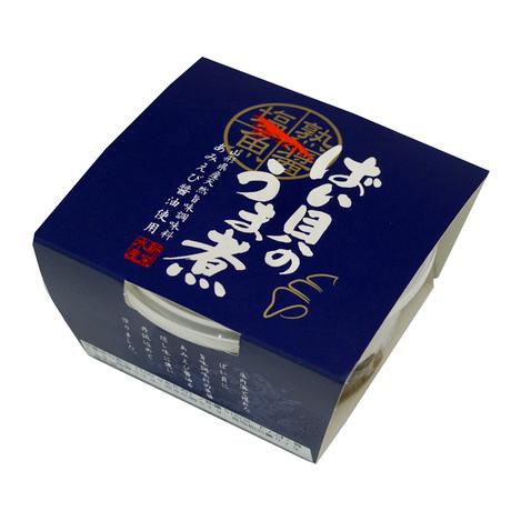 庄内浜の香箱「磯」