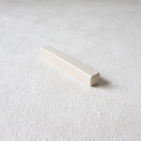 カトラリーレスト(小) ホワイト