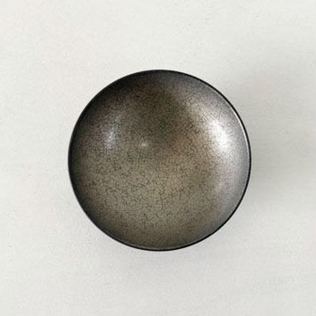 丸小鉢 シルバー
