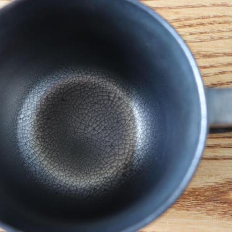 マグカップ シルバー