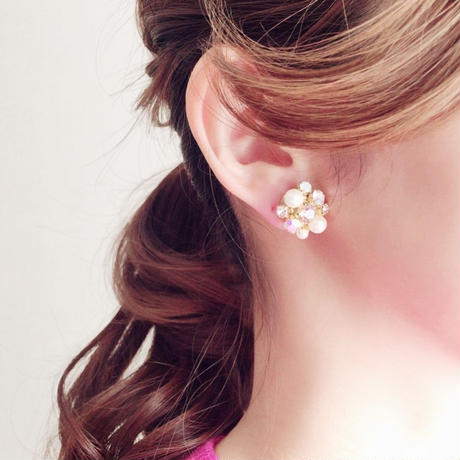 Favorite of the princess / Earring